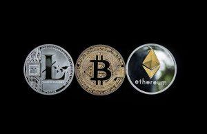 Krypto Händler Bitcoin Trader